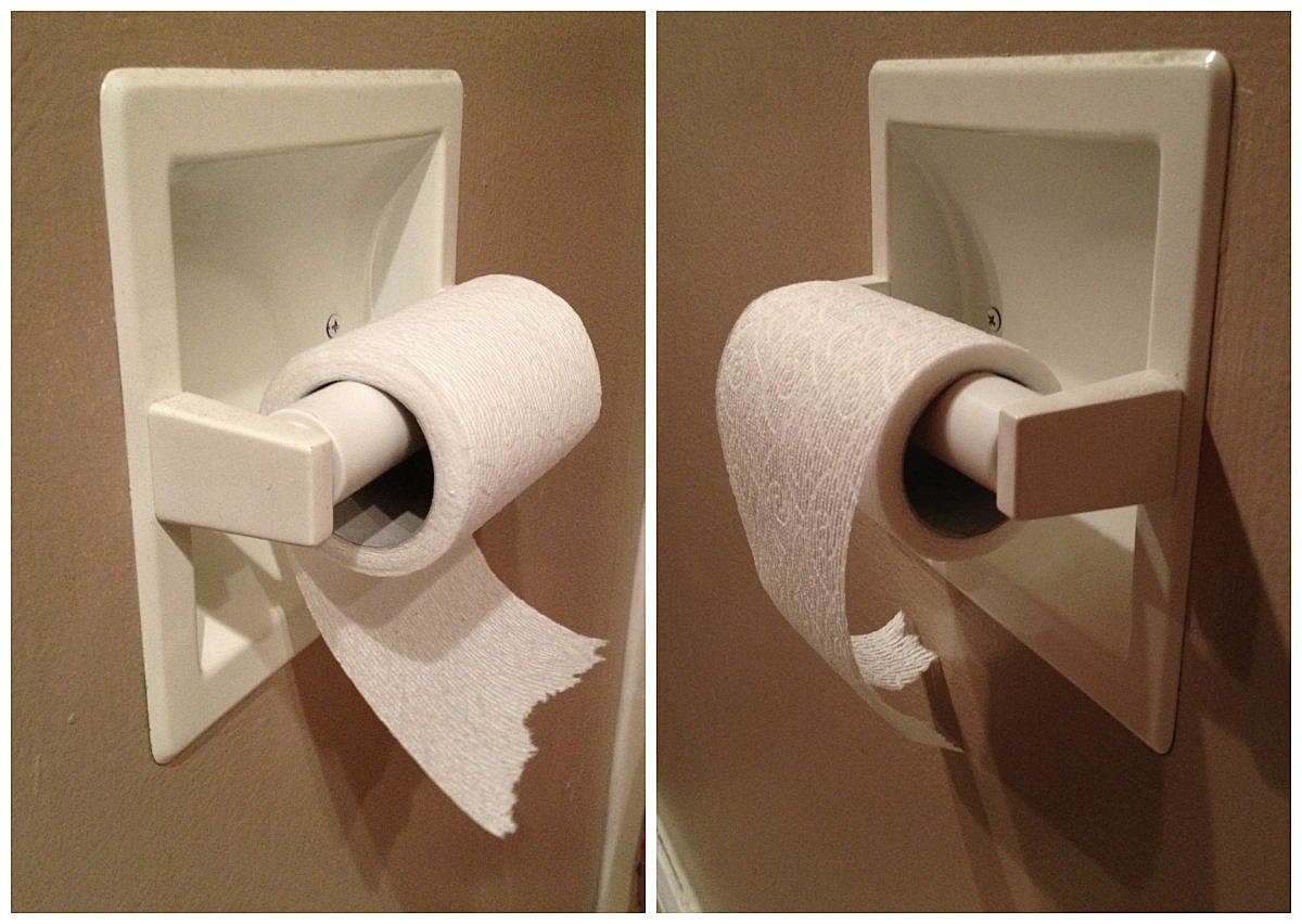 Innovative When Was Toilet Paper Invented Decoration Ideas